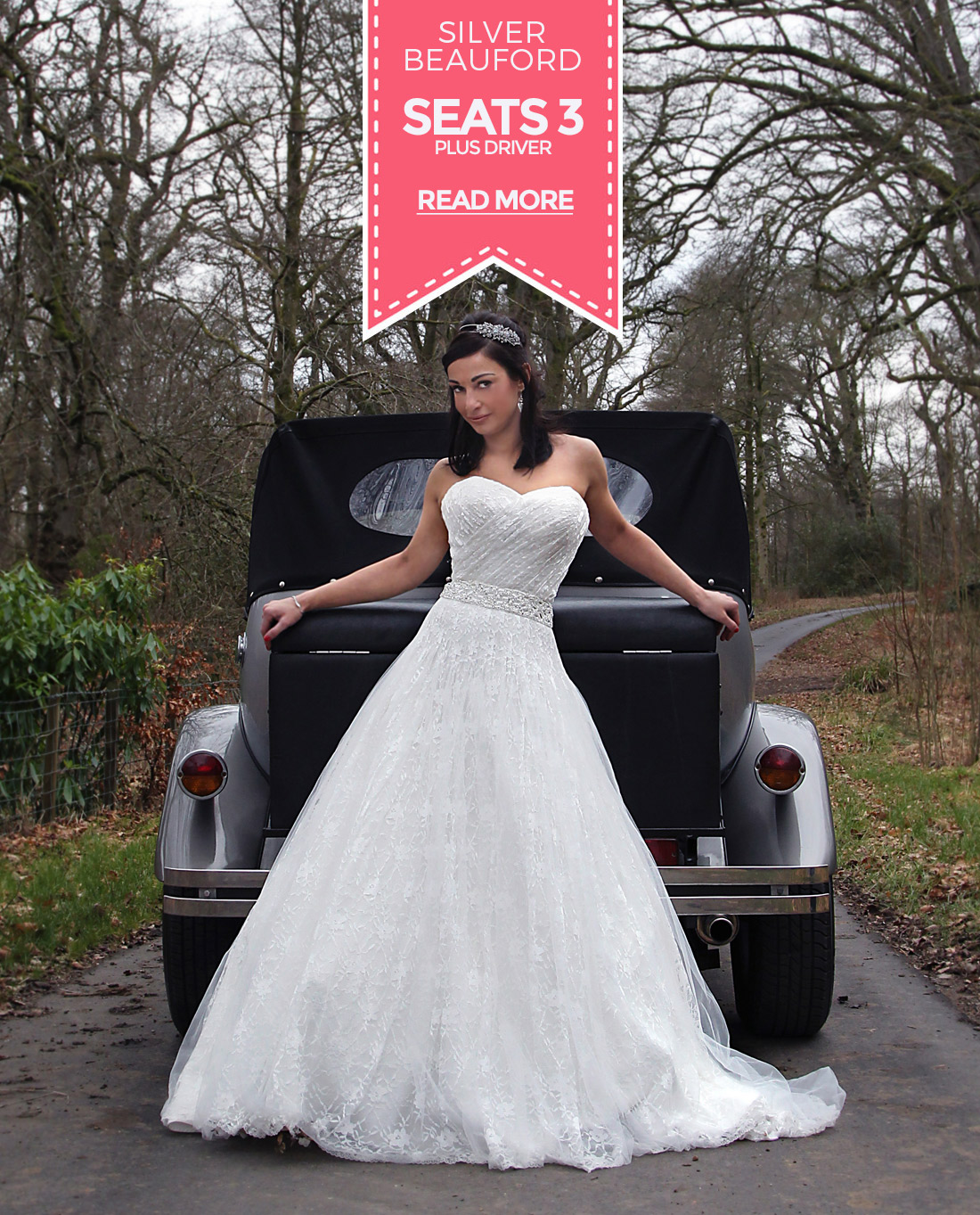 Silver bridal cars of ayrshire and glasgow and stranraer