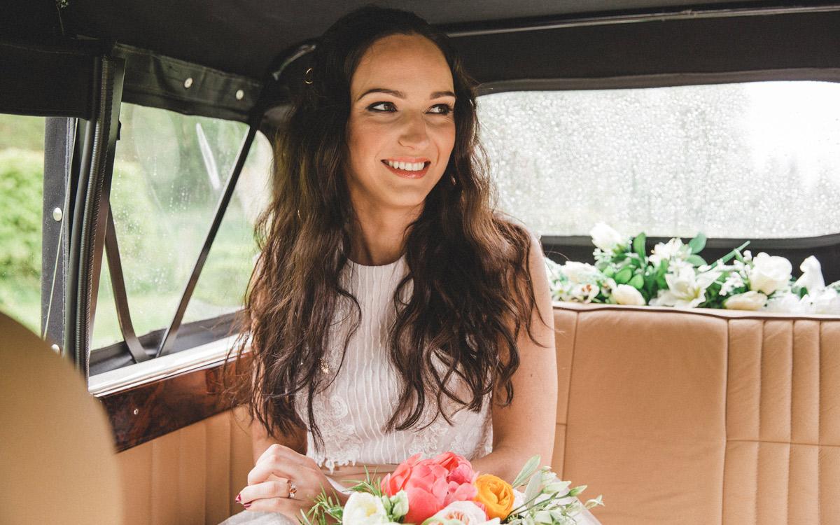 ayrshire wedding cars, glasgow wedding cars