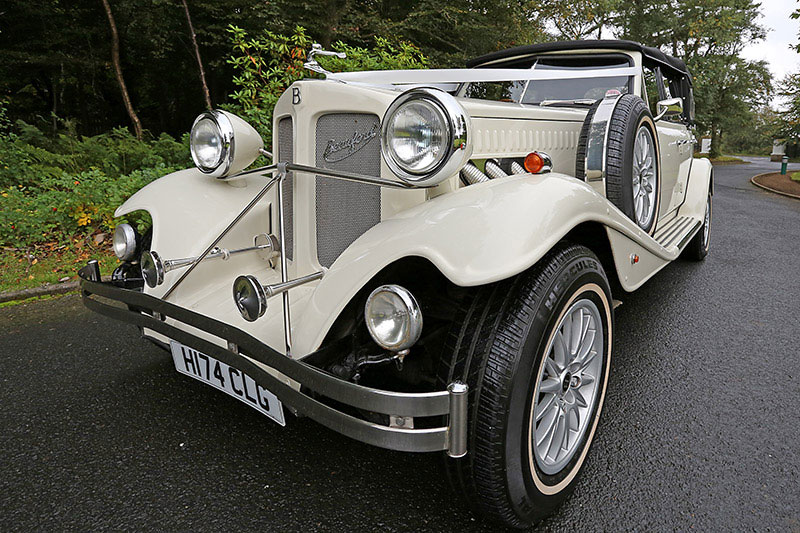 wedding cars in ayrshire and glasgow