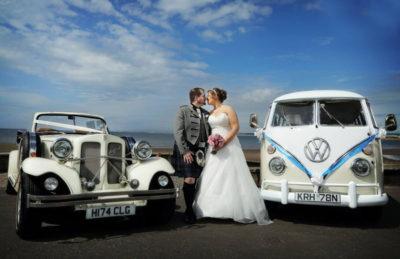 Ayrshire wedding cars, Glasgow wedding cars, Paisley wedding cars, stranraer wedding cars