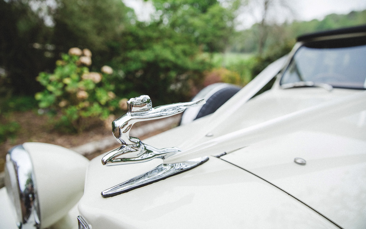 wedding cars available in irvine