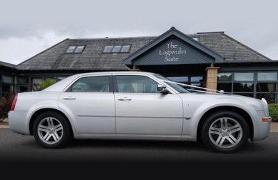 Ayrshire Bridal Cars - Glasgow Bridal Cars